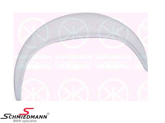 Sidewall inner-wing repair panel, L.-side