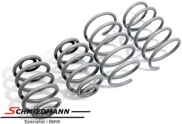 Lowering-set Lowtec front/rear 70/30MM
