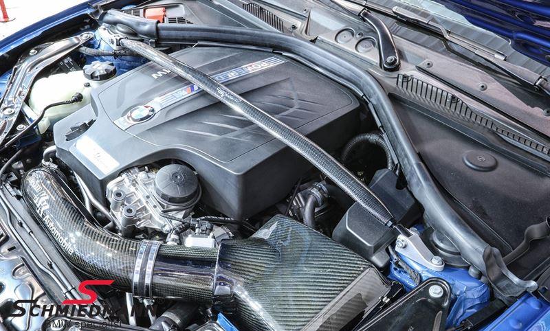 Tårnstiver -Wiechers Sport- for, full carbon