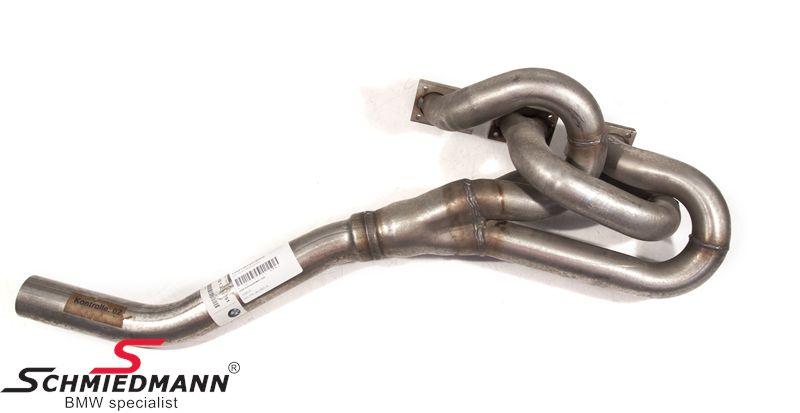 Udstødnings-manifold cylinder 4-6