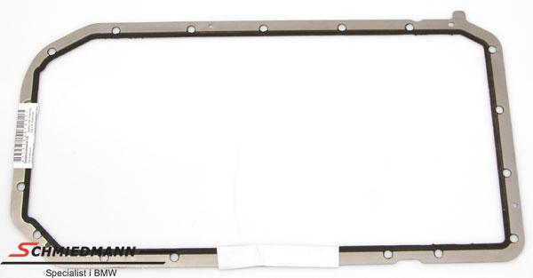 Bundkarspakning M41