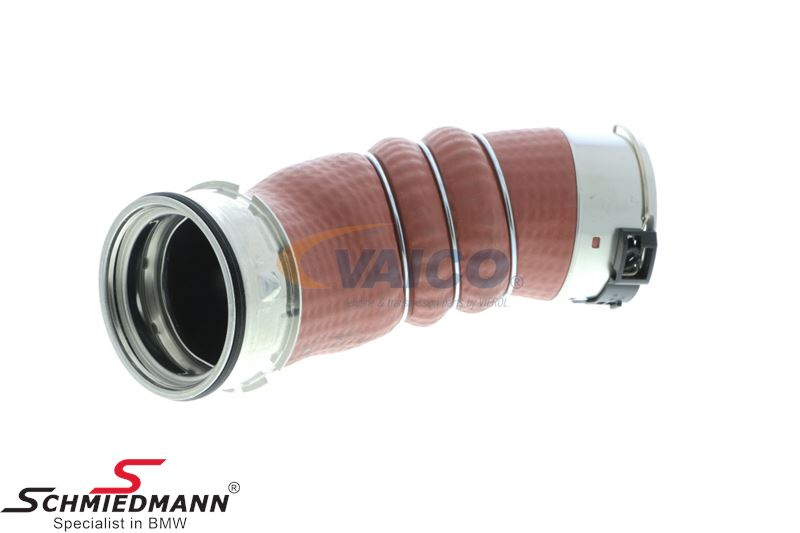Charge air pipe (From turbo to intercooler)