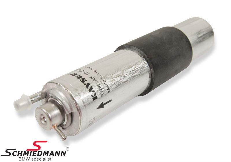 Benzinfilter Ø55MM/L315MM