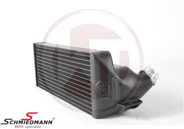 Wagner intercooler EVO 2 Competition.
