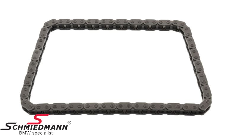 Timing chain lower - TRITAN®-coated