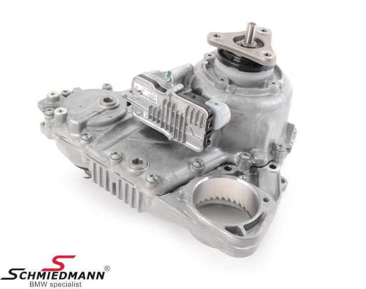 Fordeler-gearkasse til 4x4 ATC450 (ombytnings) (Det anbefales samtidigt at udskifte den store runde bøsning på fordelergearkassen)