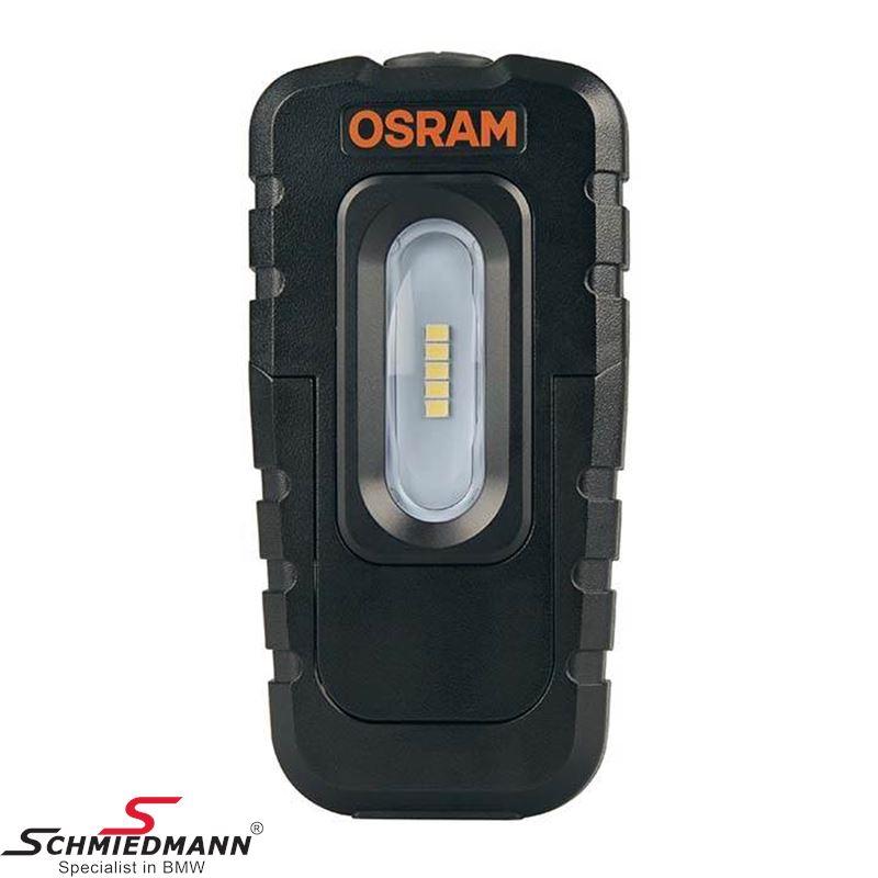 Osram Værkstedshåndlampe LED trådløs
