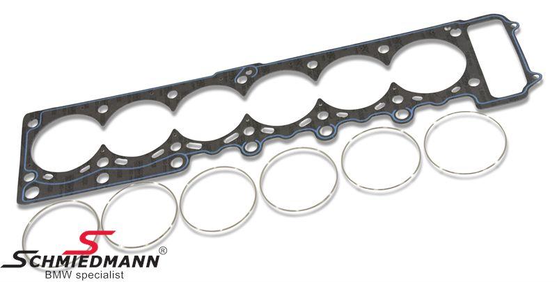Athena skærerings-toppakning S50/S52 87,1MM / 1,8MM