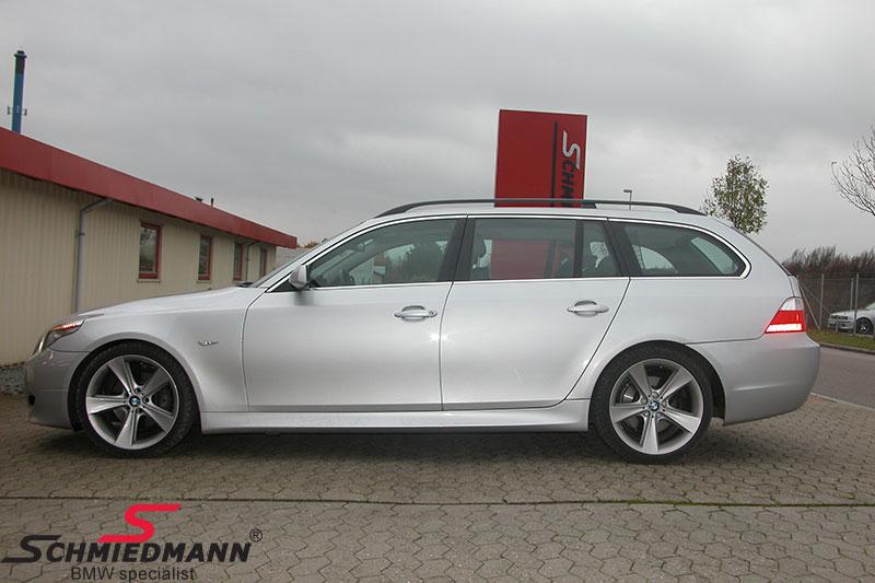 """19"""" Sternspeiche 128 fælge 9,5X19 (original BMW passer kun bag)"""