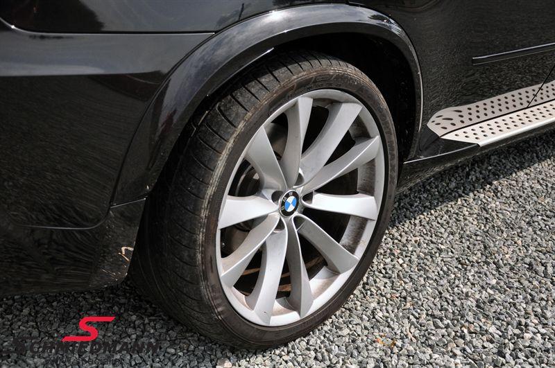 "21"" V-Speiche 239 fælge 11,5X21 (original BMW) (passer kun bag)"