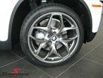 "21"" 10+11,5x21 Doppelspeiche 215 alufælge Ferricgrey m.285/35+325/30/21 (original BMW)"