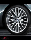 """20"""" 8,5+9x20 Kreuzspeiche 312 alufælge m.245/35+275/30/20 (original BMW)"""