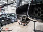 Carbon frontspoilerlæbe original BMW H.-side