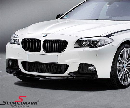 Frontspoilerlæbe -BMW M-Performance-