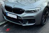 Front splitter sæt ///M-Performance H.+V.-side - ægte carbon