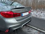 Hækspoilerlæbe Pro -BMW ///M Performance- ægte carbon - original BMW