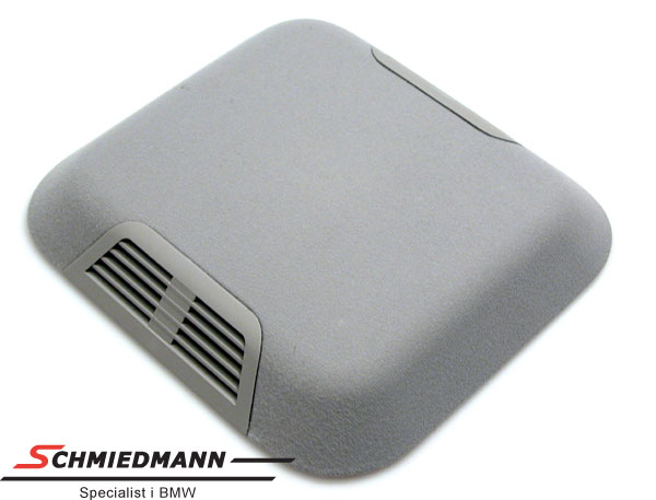 Afdækning lysegrå til rumføler alarm system 65-73-0-004-367+82-91-0-008-530