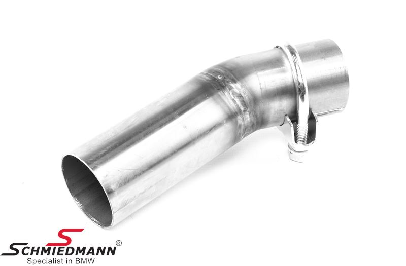 Supersprint connecting pipe