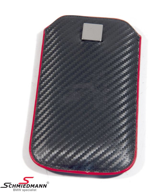 Samsung Galaxy S3 læder etui -M///-