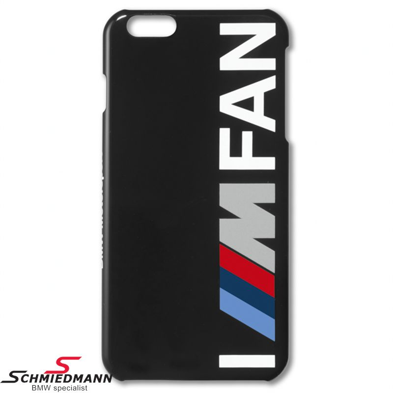Motorsport I ///M FAN Mobile Phone Case, for iPhone