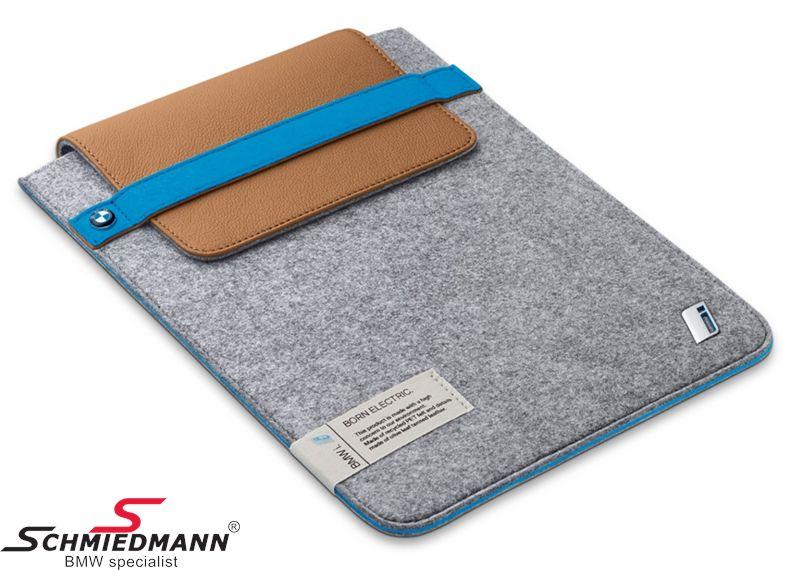 Tablet taske -BMW i-