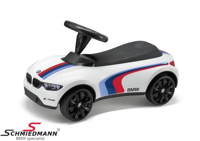 BMW Baby Racer III, Motorsport