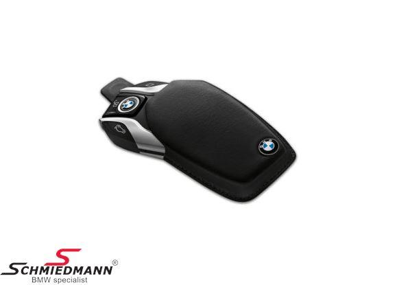 Nøgle etui til BMW display nøgle - original BMW