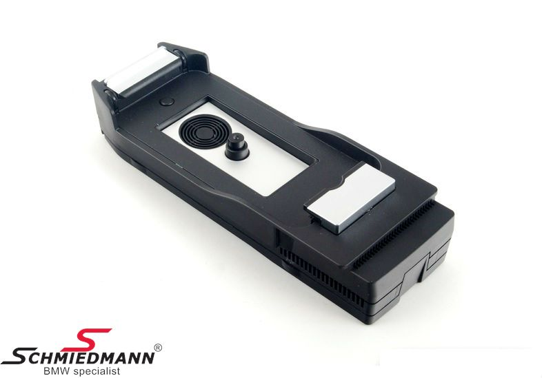Snap in adapter Connect til Apple iPhone 5/5S - original BMW
