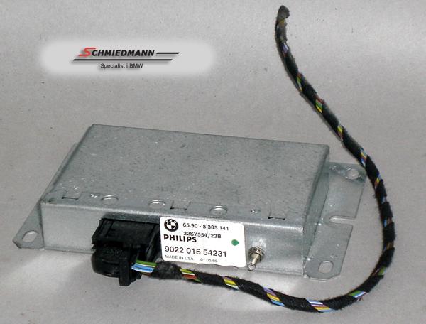 GPS Modtagermodul