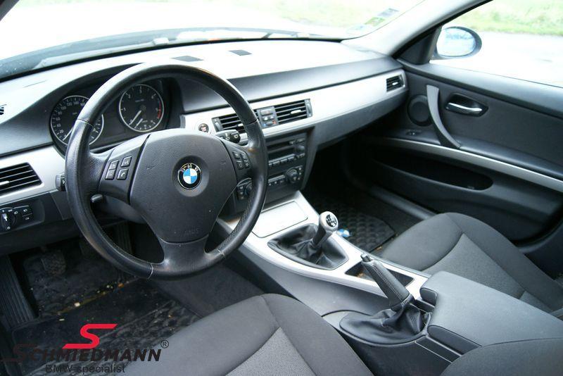 Eftermonteringssæt Multifunktionsrat komplet med airbag