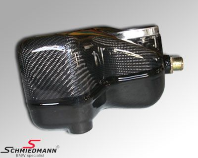 Carbon airbox OE design made in Germany