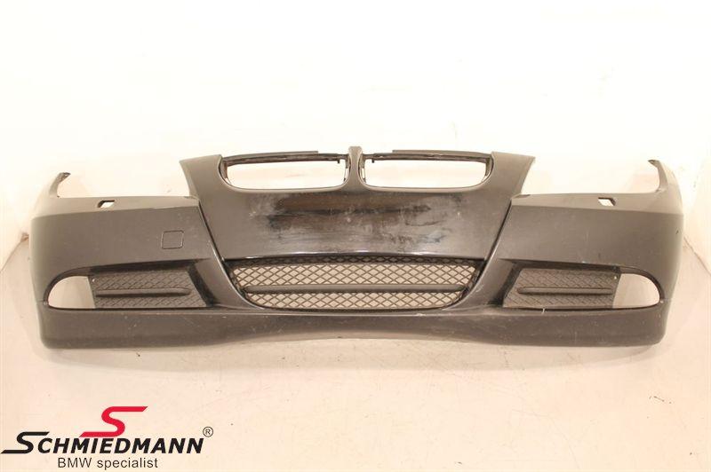 Forkofanger-skal Original BMW