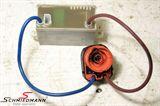 Startelektronik til xenon-lys H+V.-side