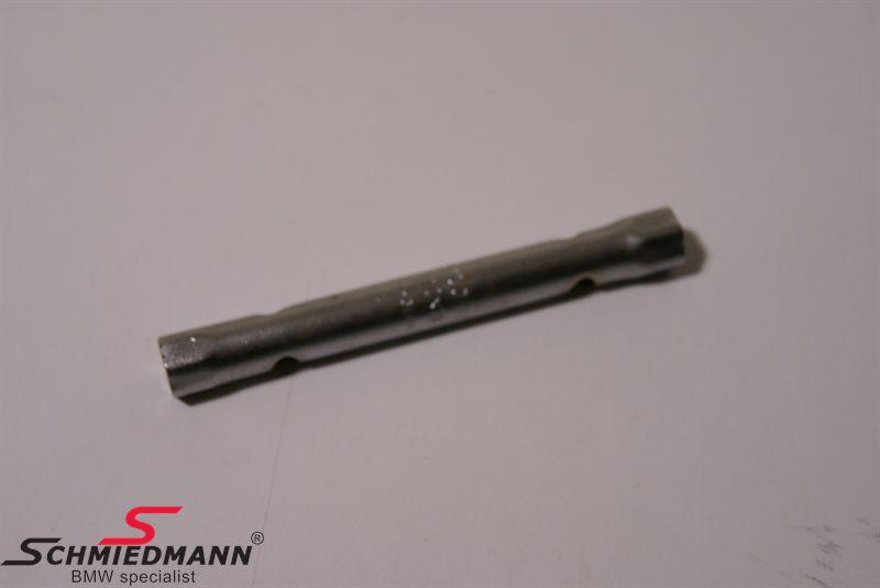 Lang Topnøgle til den originale on board værktøjs-kasse