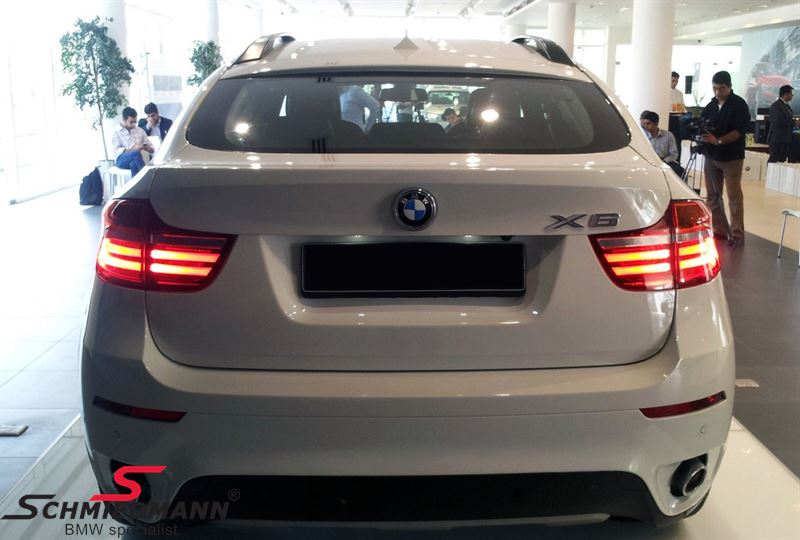 Baglygter facelift LED upgrade original BMW