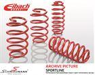 Eibach -Sportline- lowering springs front/rear 40/35MM