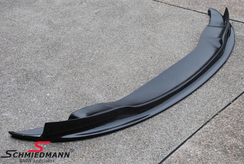 Frontspoilerlæbe ægte carbon til M3 frontspoiler
