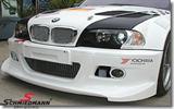 Frontspoiler bred -GTR-