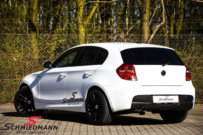 Hækskørte -Motorsport II-