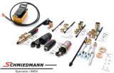 Hydro/Pneumatisk special-værktøj til bøsninger/bærekugler/hjullejer