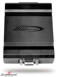 Burger motorsports JB4 Box N63 Stage 2 Type B