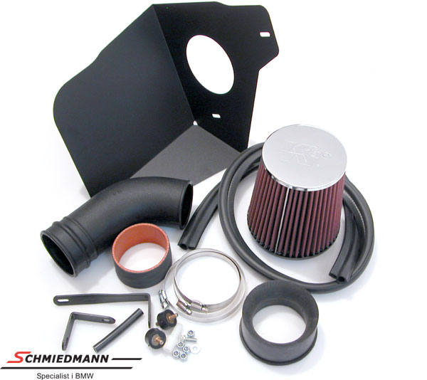 KN performance-kit M52/M54 generation X