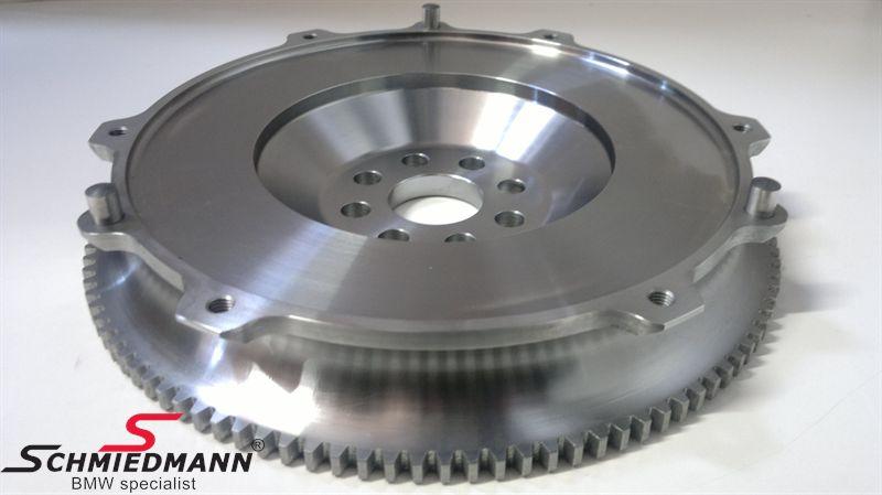 Schmiedmann letvægts svinghjul M50