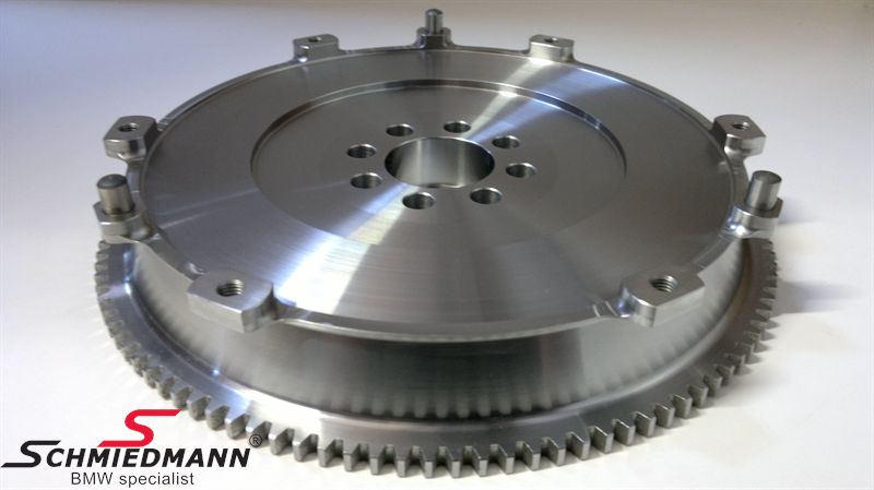 Schmiedmann letvægts svinghjul M54