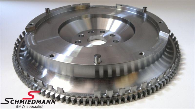 Schmiedmann letvægts svinghjul M62B44