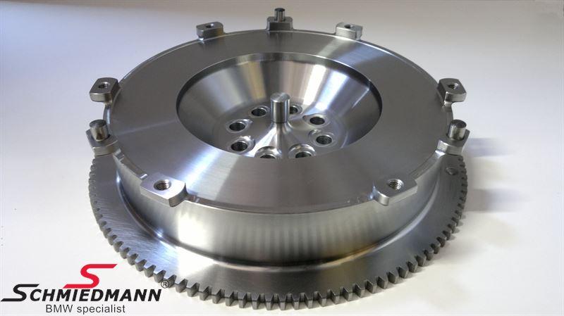 Schmiedmann letvægts svinghjul N54