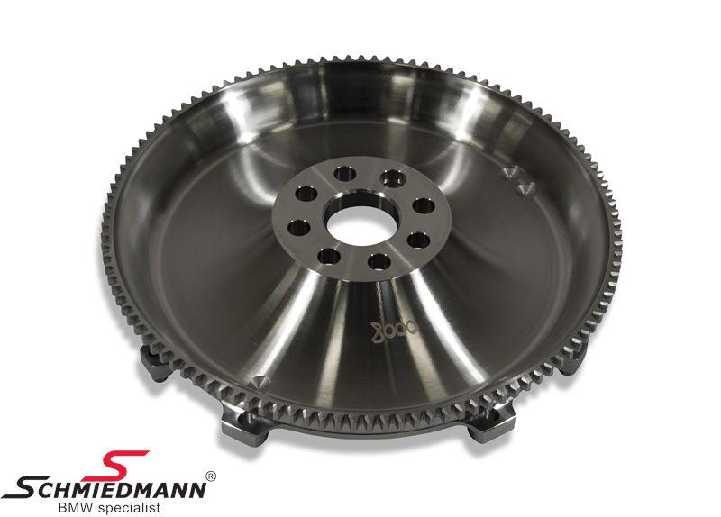 Schmiedmann letvægts svinghjul S54