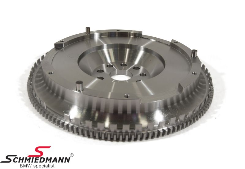 Schmiedmann letvægts svinghjul S62