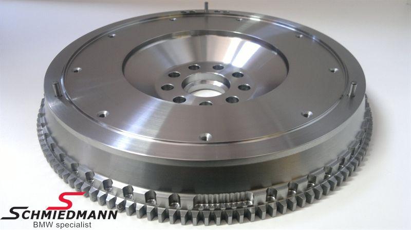 Schmiedmann letvægts svinghjul S85B50