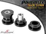 Powerflex racing -Black Series- motor-ophæng øverste lille (Diagram ref. 4+6)